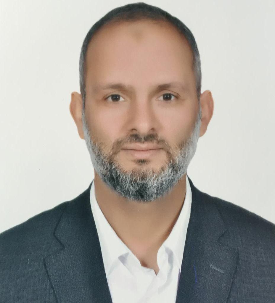 الشيخ كمال عمارة